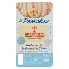 AURICCHIO-Auricchio Le Provolizie provolone dolce l'originale 100 g