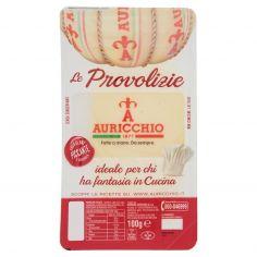 AURICCHIO-Auricchio Le Provolizie provolone piccante l'originale 100 g