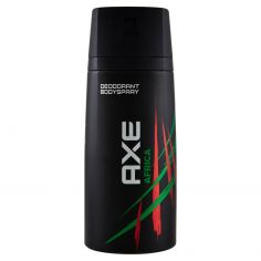 AXE-Axe Africa Deodorant Body Spray 150 ml