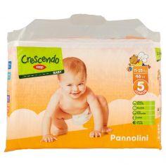 Coop-Baby Pannolini 5 Junior 11-25 Kg 46 pz