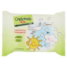 Coop-Baby Salviettine Detergenti 20 pz