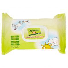 Coop-Baby Salviettine Detergenti 72 pz