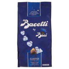 BACI-BACETTI BY BACI PERUGINA Cioccolatini ripieni al gianduia e nocciola intera sacchetto 290g