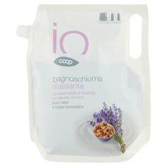 Coop-bagnoschiuma rilassante 1000 ml