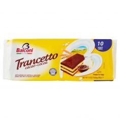 BALCONI-Balconi Trancetto cacao 10 x 28 g