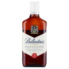 BALLANTINE'S-Ballantine's Finest blended scotch whisky 70 cl