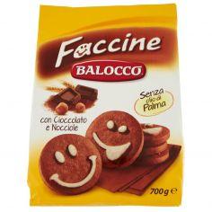 BALOCCO-Balocco Faccine 700 g