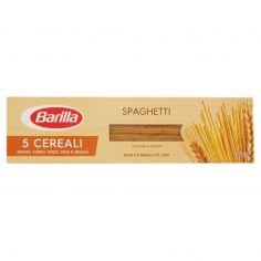 BARILLA-Barilla 5 Cereali Spaghetti 400 g