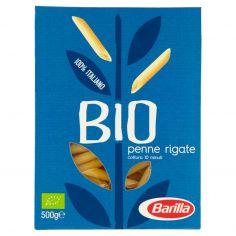 BARILLA-Barilla Bio penne rigate 500 g
