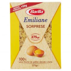 EMILIANE-Barilla Emiliane Sorprese all'Uovo 275 g