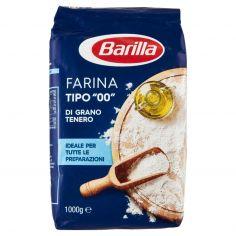 """BARILLA-Barilla Farina Tipo """"00"""" di Grano Tenero 1000 g"""
