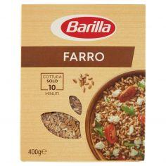 BARILLA-Barilla Farro 400 g