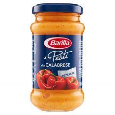 BARILLA-Barilla i Pesti Alla Calabrese 190 g