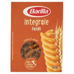 BARILLA-Barilla Integrale Fusilli 500 g