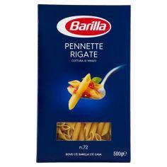 BARILLA-Barilla Pennette Rigate n.72 500g