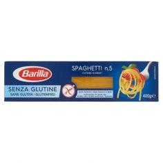 BARILLA-Barilla Spaghetti n. 5 Senza Glutine 400 g