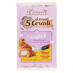 BAULI-Bauli Croissant 5 Cereali Latte 300g Nintendo
