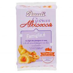 BAULI-Bauli Croissant Albicocca Famiglia è 300 g