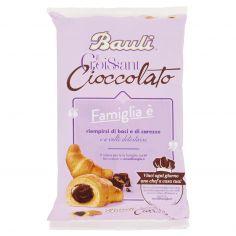 BAULI-Bauli Croissant Cioccolato Famiglia è 300 g