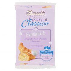 BAULI-Bauli Croissant Classico Famiglia è 240 g