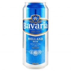 PREMIUM-Bavaria Holland Beer 0,5 L