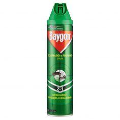BAYGON-Baygon Scarafaggi e Formiche Spray Azione Rapida* 400 ml