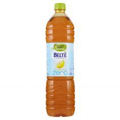 BELTE'-BELTÈ ZERO, Bevanda Analcolica di THÈ in Acqua Minerale Naturale con LIMONE infuso 1,5L