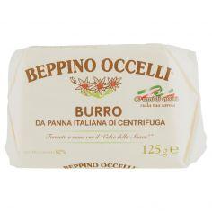 OCCELLI-Beppino Occelli Burro 125 g