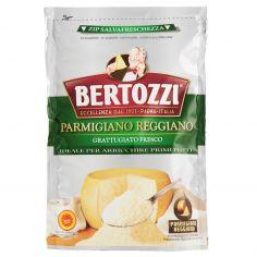 BERTOZZI-Bertozzi Parmigiano Reggiano DOP Grattugiato Fresco 85 g