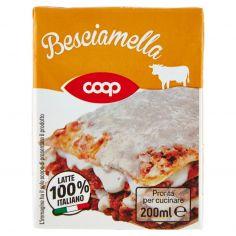 Coop-BESCIAMELLA COOP 200ML