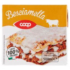 Coop-BESCIAMELLA COOP 500ML