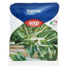 Coop-Bietole surgelate 600 g