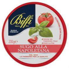 BIFFI-Biffi Sugo alla Napoletana 200 g