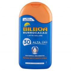 BILBOA-Bilboa Burrocacao Latte Solare SPF 30 Alta 200 ml
