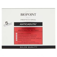 BIOPOINT-Biopoint Professional Anticaduta* Trattamento Anticaduta* in Fiale 10 x 7 ml