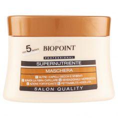 BIOPOINT-Biopoint Professional Supernutriente Maschera 250 ml