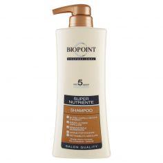 BIOPOINT-Biopoint Professional Supernutriente Shampoo 400 ml