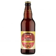 Coop-Birra Blonde 50 cl