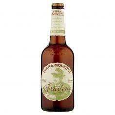 BIRRA MORETTI-Birra Moretti Le Regionali alla Friulana 500 ML