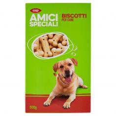 Coop-Biscotti per Cani 500 g