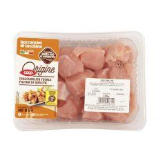 Coop-Bocconcini di fesa di tacchino 400 g