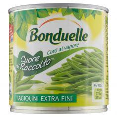BONDUELLE-Bonduelle Cuore di Raccolto Fagiolini extra fini 295 g