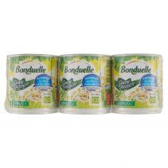 BONDUELLE-Bonduelle Cuore di raccolto Germogli 3 x 200 g