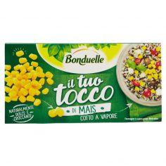 BONDUELLE-Bonduelle il tuo tocco di Mais 2 x 75 g
