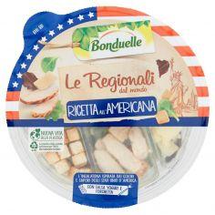 BONDUELLE-Bonduelle Le Regionali dal mondo Ricetta all'Americana 100 g