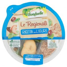 BONDUELLE-Bonduelle Le Regionali Ricetta alla Ligure 100 g