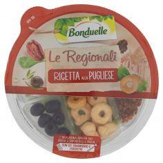 BONDUELLE-Bonduelle Le Regionali Ricetta alla Pugliese 120 g