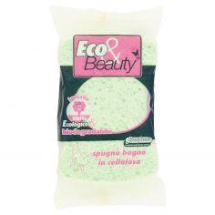 ECO & BEAUTY-Bonfanti Eco&Beauty spugna bagno in cellulosa