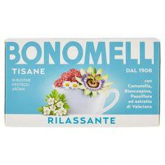 BONOMELLI-Bonomelli Tisane Rilassante 16 Filtri 32 g