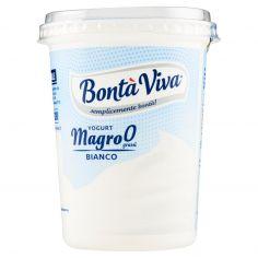BONTA' VIVA-Bontà Viva Yogurt Magro 0 grassi Bianco 500 g